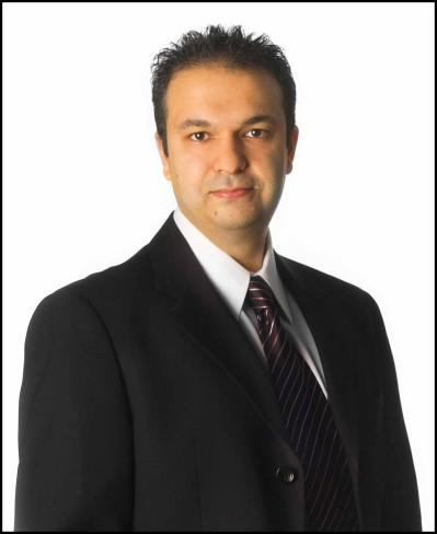 Dr. Ali Reza Sanaie